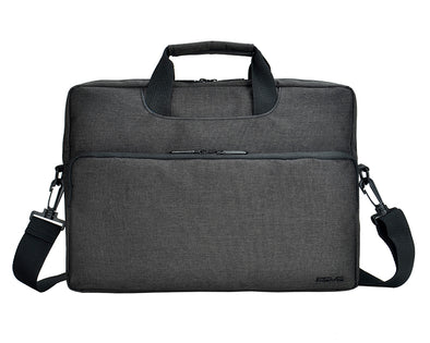 The Milano Carry Case is a minimalist laptop slim case and offers a user-friendly organizational front compartment for storing your everyday accessories.