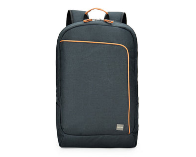Spacious, stylish and comfortable laptop backpack with plenty of compartments and inner pockets for organization. Great for traveling and heavy duty outdoor use, whether you are planning a hike or carry it with books and a laptop for school or college. The Hamilton laptop backpack is spacious and suitable as an outdoor bag