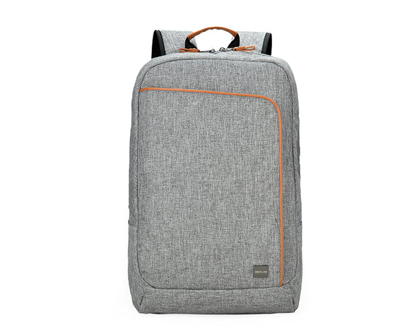 Spacious, stylish and comfortable laptop backpack with plenty of compartments and inner pockets for organization. Great for traveling and heavy duty outdoor use, whether you are planning a hike or carry it with books and a laptop for school or college. The Hamilton laptop backpack is spacious and suitable as an outdoor bag, school bag, work bag or travel bag