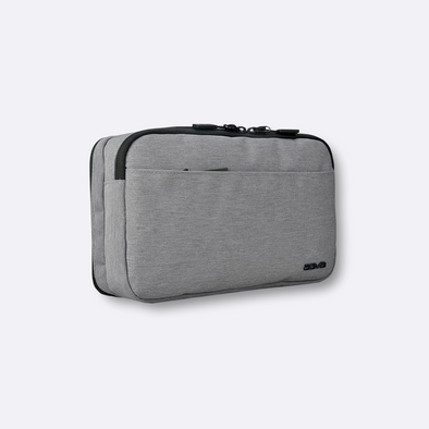 AGVA Tech Storage Everyday Carrying Kit - Grey