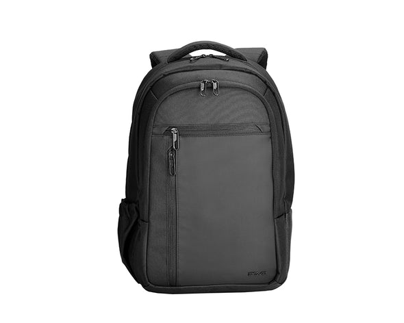 "AGVA 15.6"" Corpus Laptop Backpack - Black"
