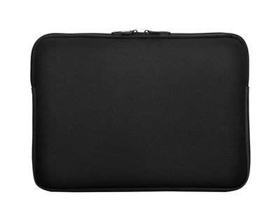 "AGVA 15.6"" Neoprene Laptop Sleeve - Black"