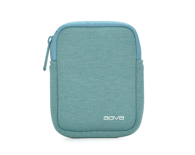 AGVA Jersey Gadget Accessory Pouch 2.5''