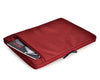 AGVA Heritage Laptop Cover 15'' - Red