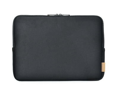 AGVA Jersey Laptop Sleeve - Black