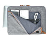 AGVA Hamilton Laptop Cover 14.1'' - Grey