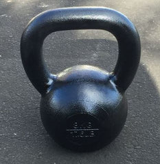 8kg Kettlebell (Reconditioned)
