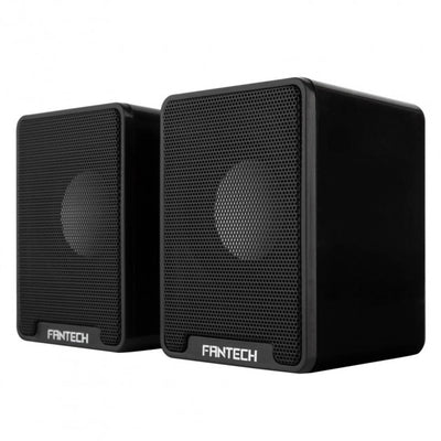 Speaker Fantech Arthas GS733 CH2.0 USB Gaming Black