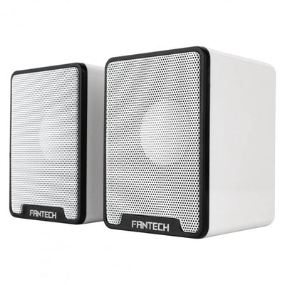 Speaker Fantech Arthas GS733 CH2.0 USB Gaming White