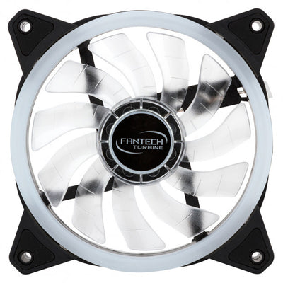 Cooler Fan Fantech Turbine FC-124 RGB 120mm
