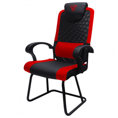 Furnitures Gaming Chair Fantech Alpha GC-185 Red