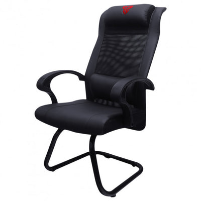 Furnitures Gaming Chair Fantech Alpha GC-186 Black
