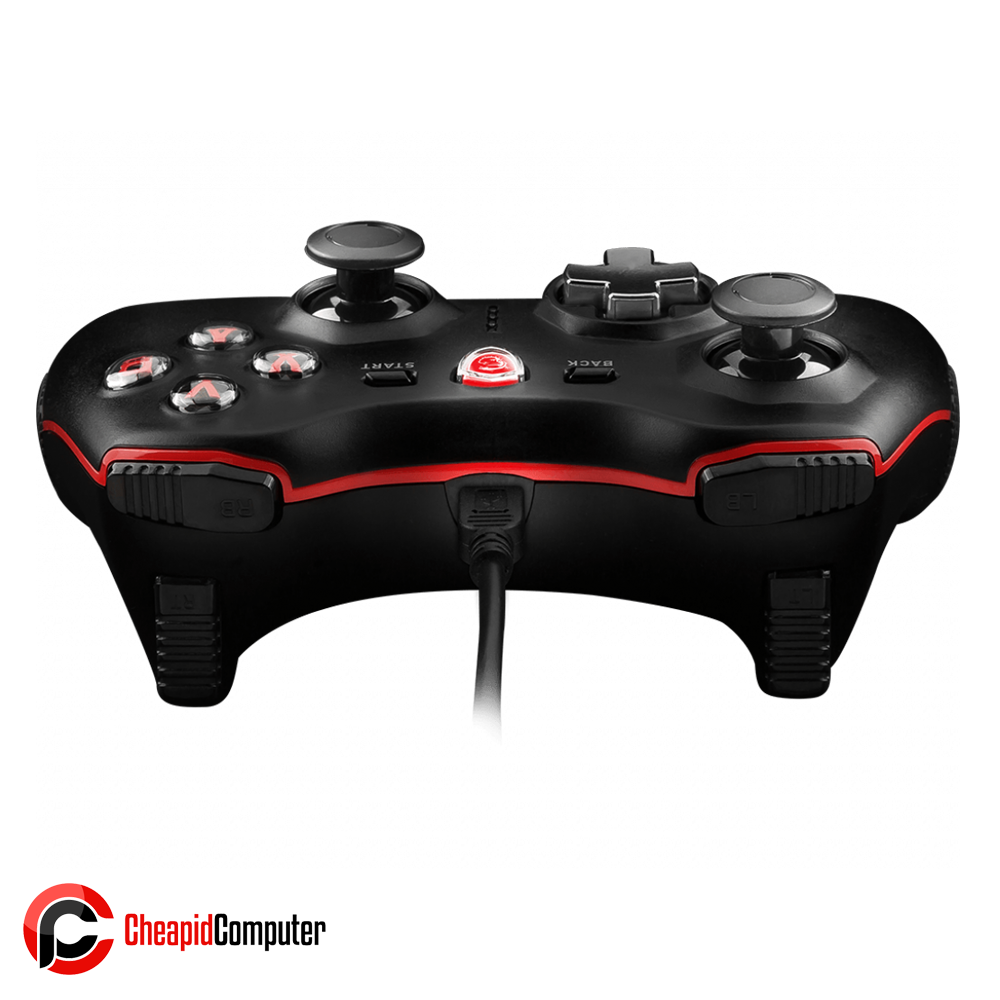 Accessories MSI Force GC20 USB Gamepad Controller