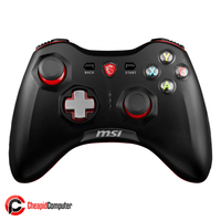 Accessories MSI Force GC30 USB 2.4GHz Wireless Gamepad Controller