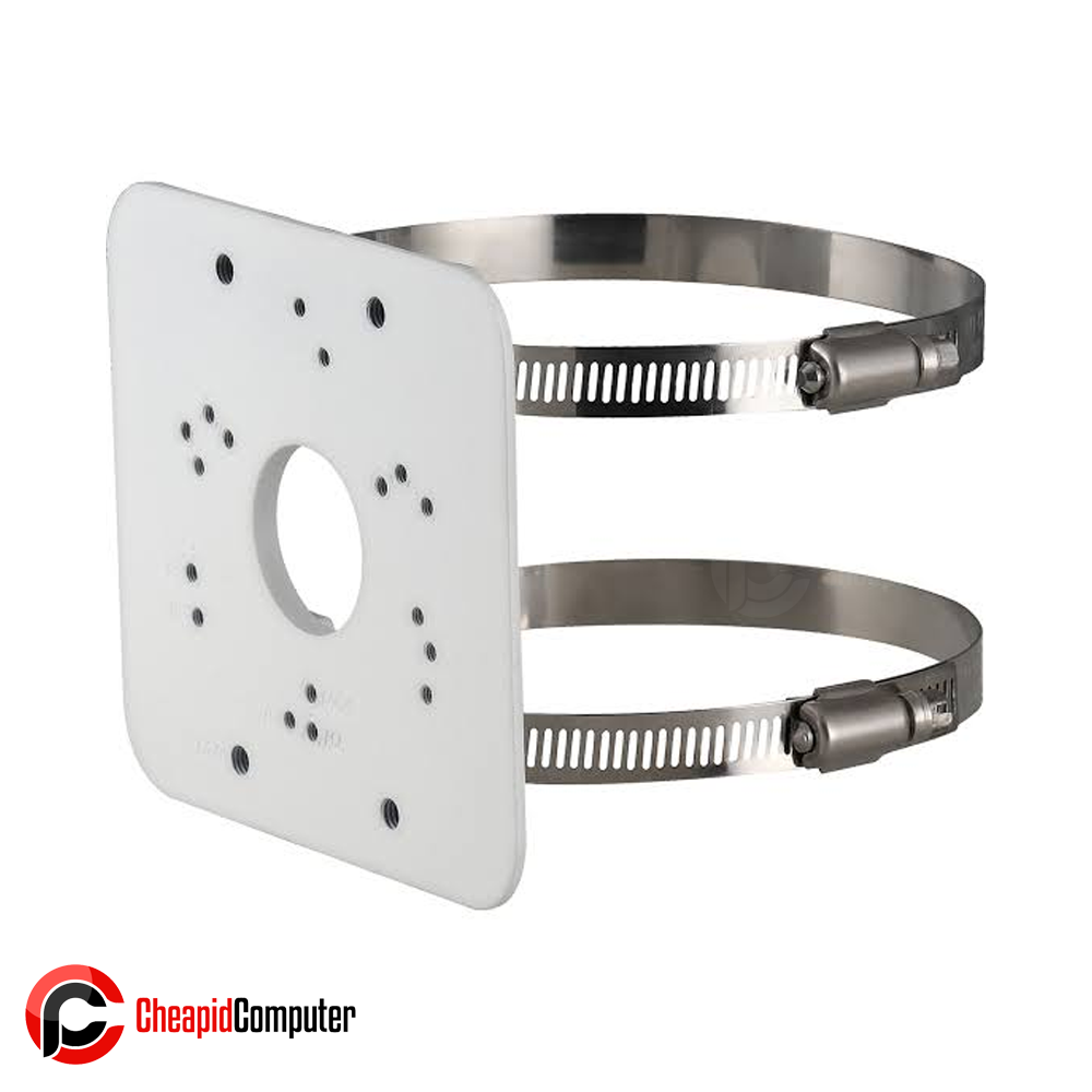 CCTV Accessories Dahua DH-PFA152-E Camera Pole Mount Bracket