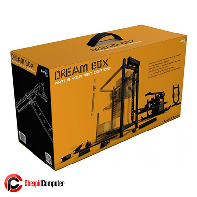 Casing Aerocool Dream Box