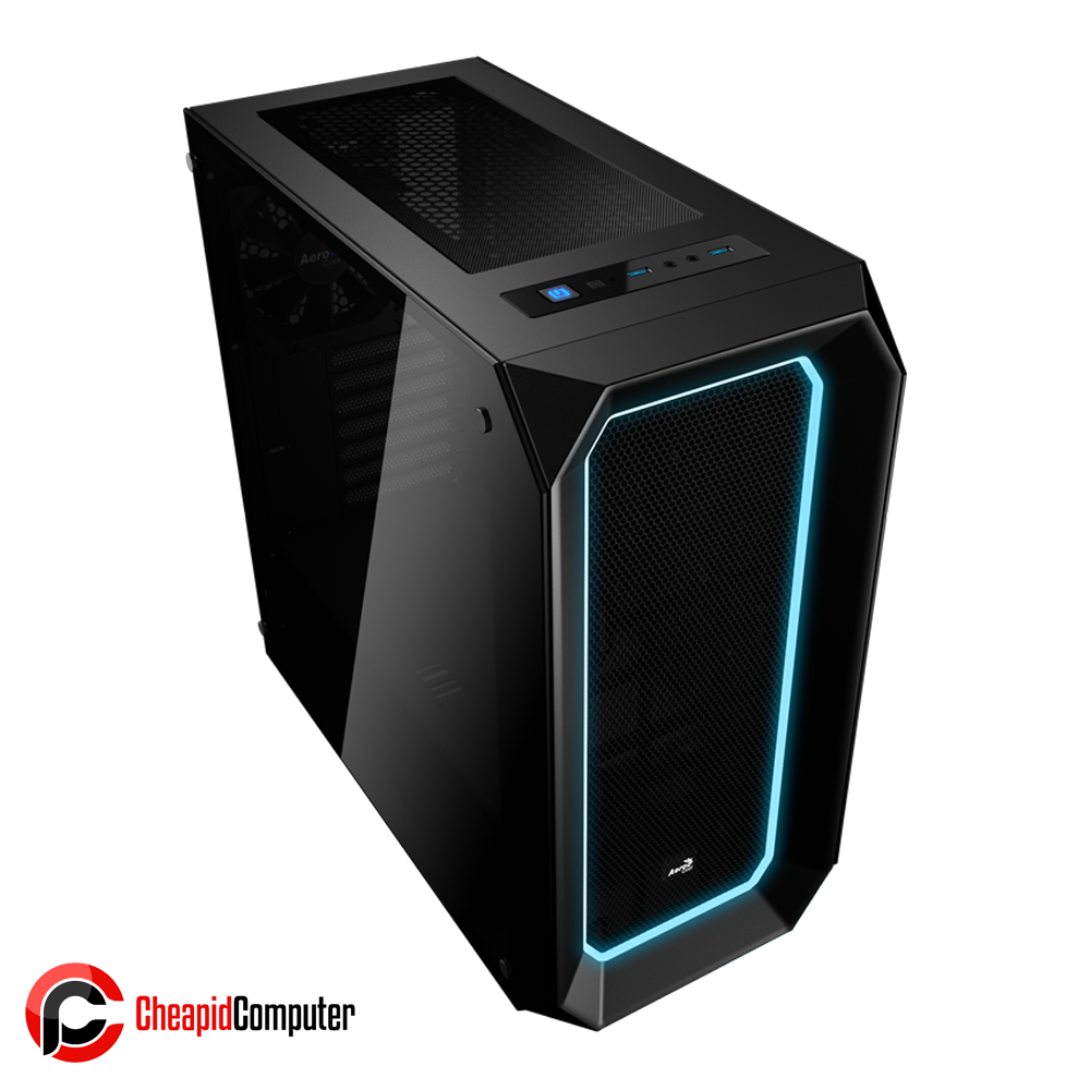 Casing Aerocool P7-C0 Mid-Tower