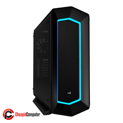 Casing Aerocool P7-C1 Pro Mid-Tower with P7-H1
