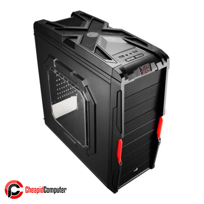 Casing Aerocool STRIKE-X Coupe Midi