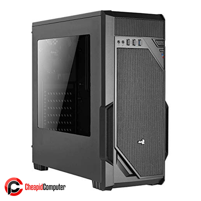Casing Aerocool VS-1 Window Mid-Tower