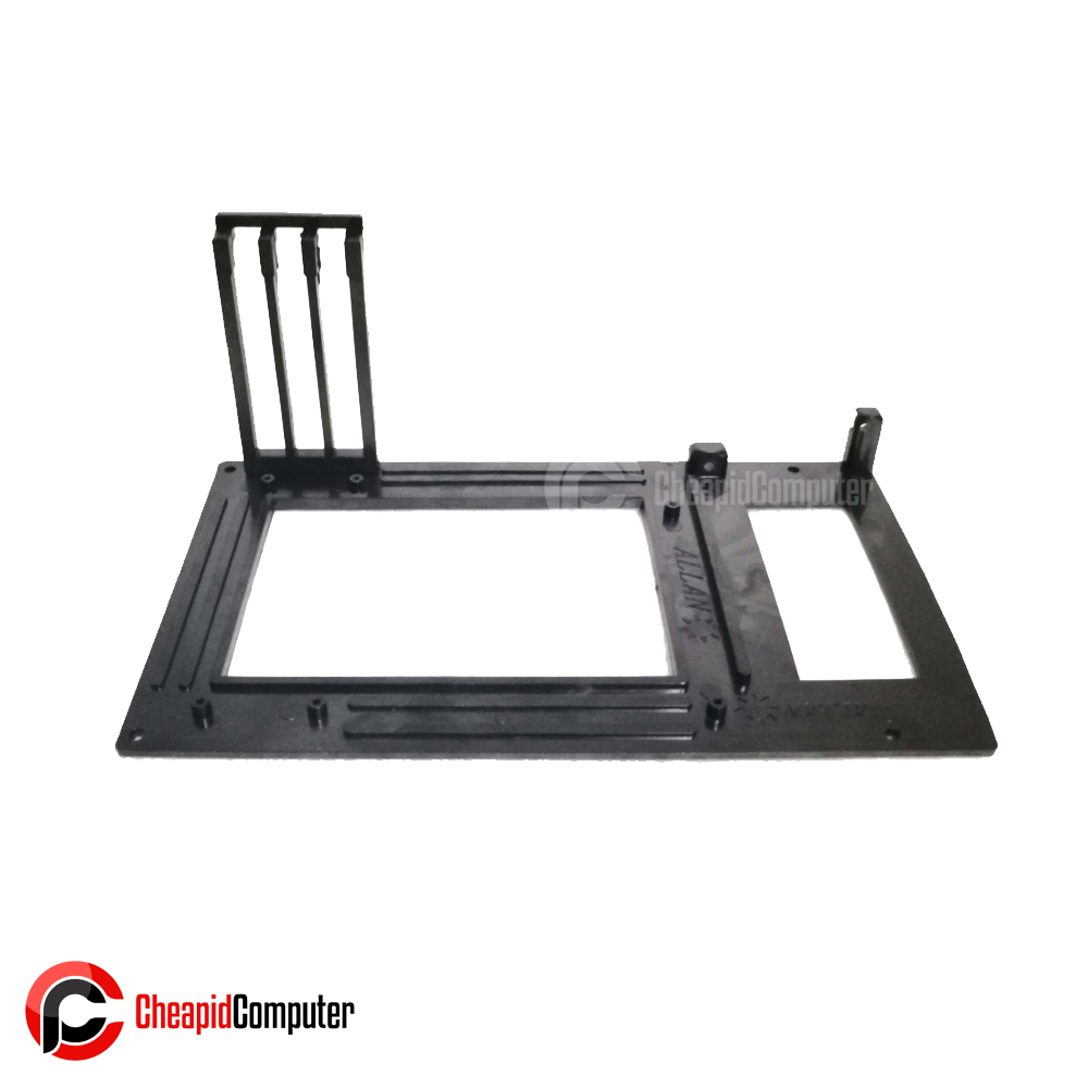 Casing Caseless Tray