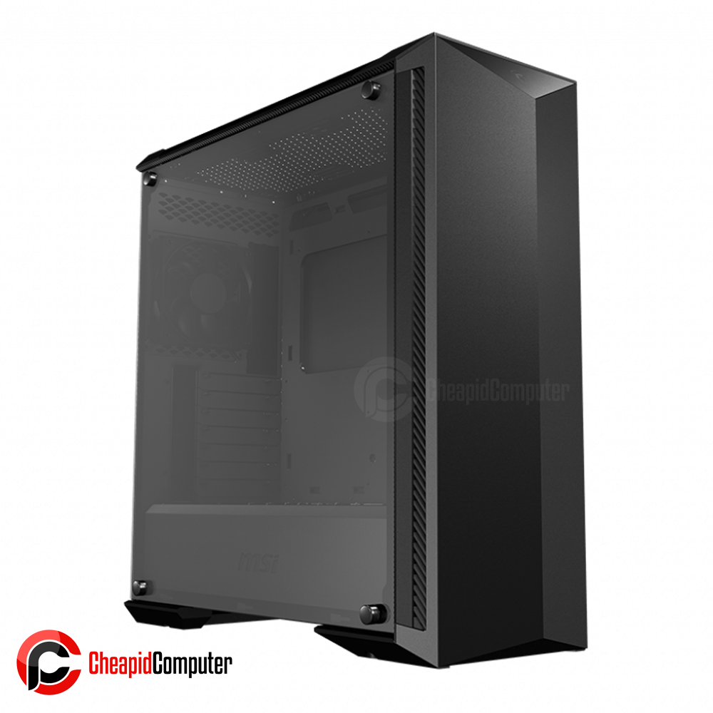 Casing MSI MPG Gungnir 100P Mid-Tower Tempered