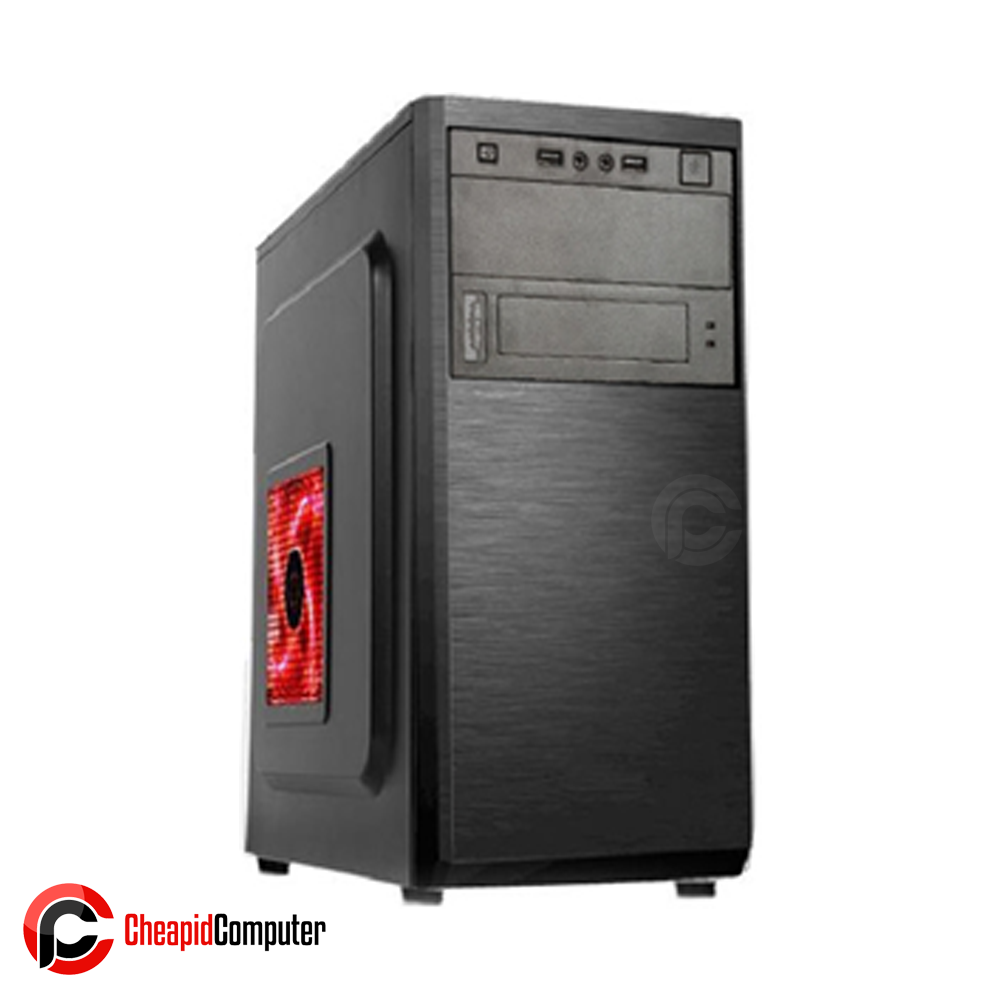 Casing Techwill 1701 mATX