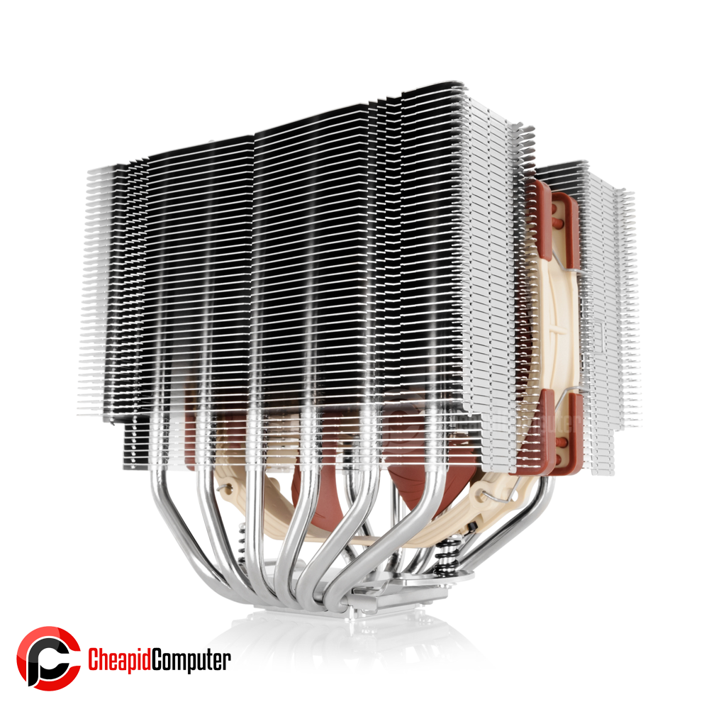 Cooler CPU Noctua NH-D15S