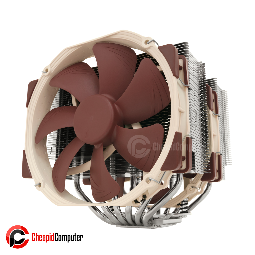 Cooler CPU Noctua NH-D15 SE-AM4