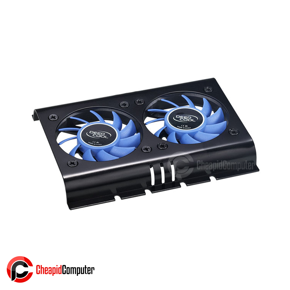 Cooler HDD Deepcool Ice Disk 2