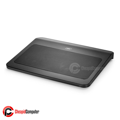 Cooler Laptop Deepcool N25 17inch with Hard Disk Enclosure