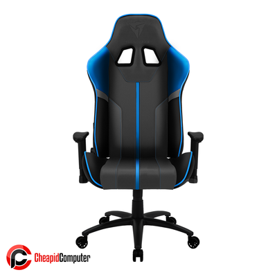 Furnitures Gaming Chair ThunderX3 BC3 Boss Blue/Grey