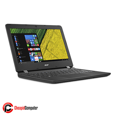 Laptop Acer Aspire 3 A311-31-C2WP Shale Black Celeron N4000 2GB DDR4 500GB HDD 11.6 Inch Win10
