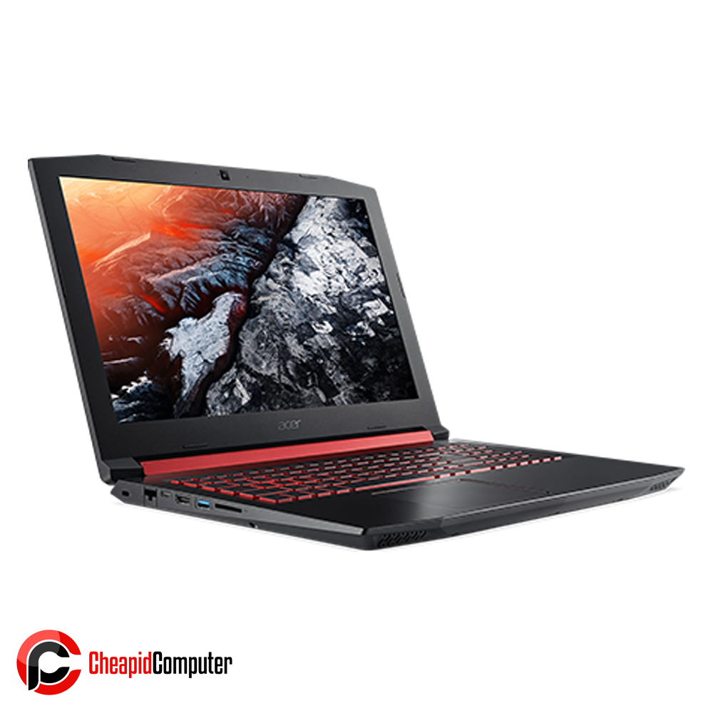 Laptop Acer Nitro 5 AN515-51-50SA Core i5-7300HQ 4GB DDR4 1TB HDD 15.6 Inch Win10