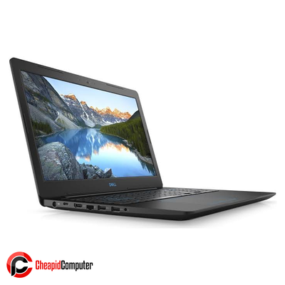 Laptop Dell G3 15 3579 Black Core i5-8300H 4GB DDR4 1TB HDD GeForce GTX1050 4GB 15.6 Inches Win10