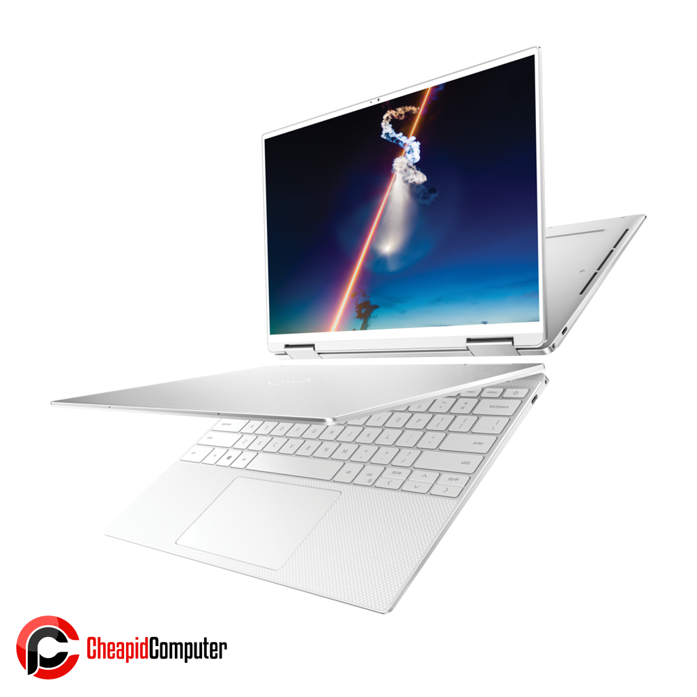 Laptop Dell XPS 13 7390 Touch Silver Core i7-10510U CML-U 16GB DDR3 512GB SSD 13.3 Inch Win10