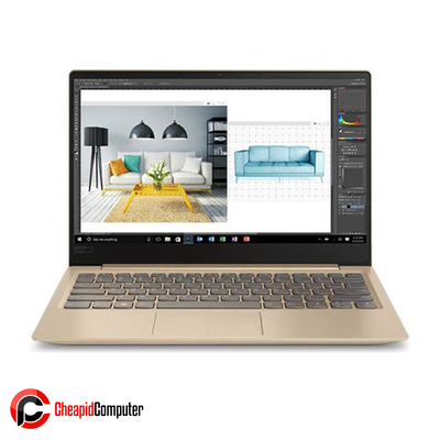 Laptop Lenovo 320s-13IKB Golden Core i5-8250U 8GB DDR4 256GB M.2 13.3 Inch Win10 (81AK00D9PH)