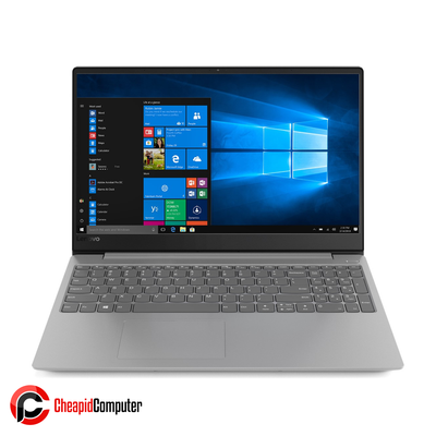 Laptop Lenovo 330s-15IKB Platinum Grey Core i7-8550U 4GB DDR4 2GB HDD 15.6 Inch Win10 (81F5001TPH)