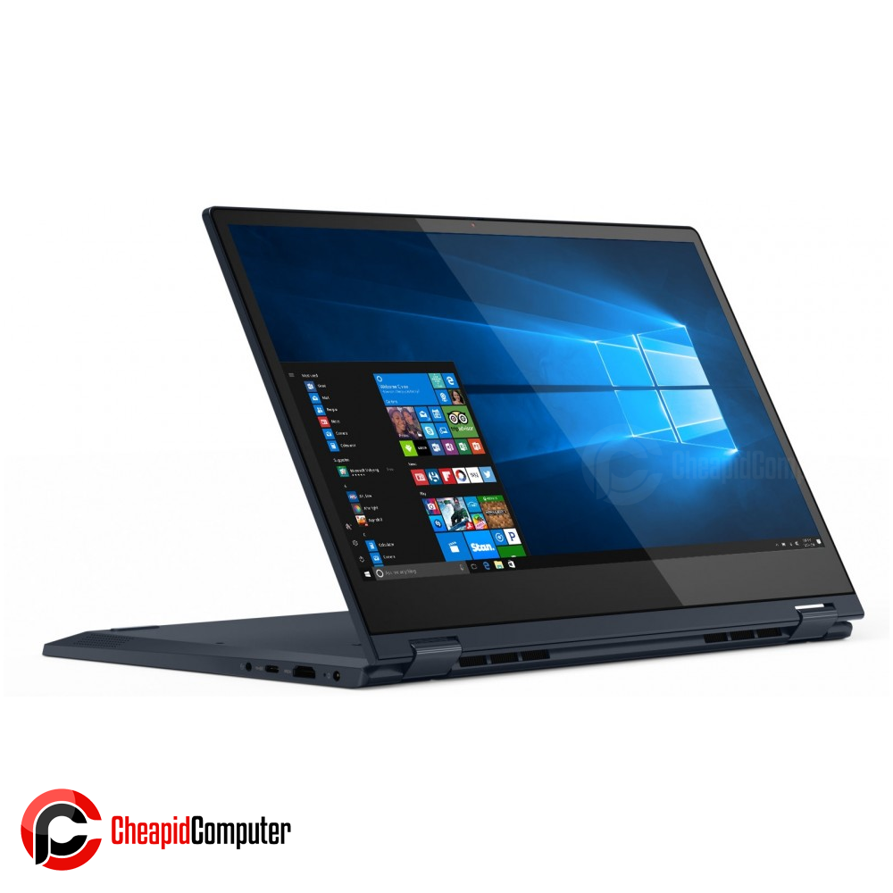 Laptop Lenovo C340-14IWL Abyss Blue Core i5-10210U 4GB DDR4 256GB SSD 14 Inch Geforce MX230 2GB Win10 (81TK0026PH)