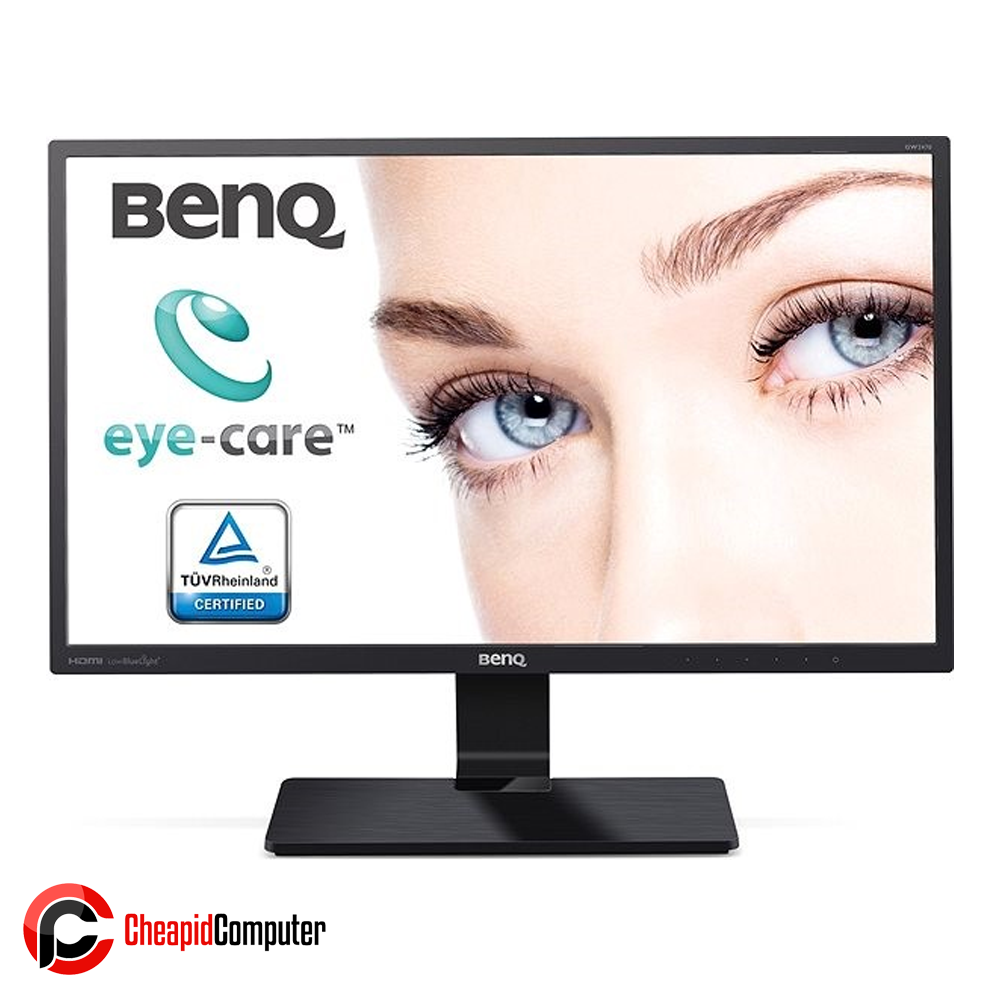 Monitor LED BenQ GW2470HL 23.8 Inches