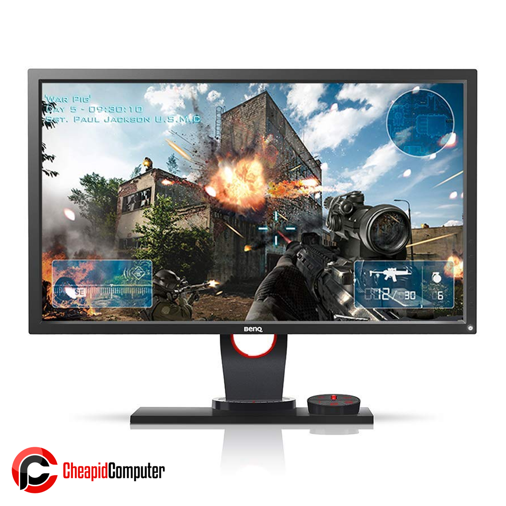 Monitor LED BenQ XL2430 24 Inches