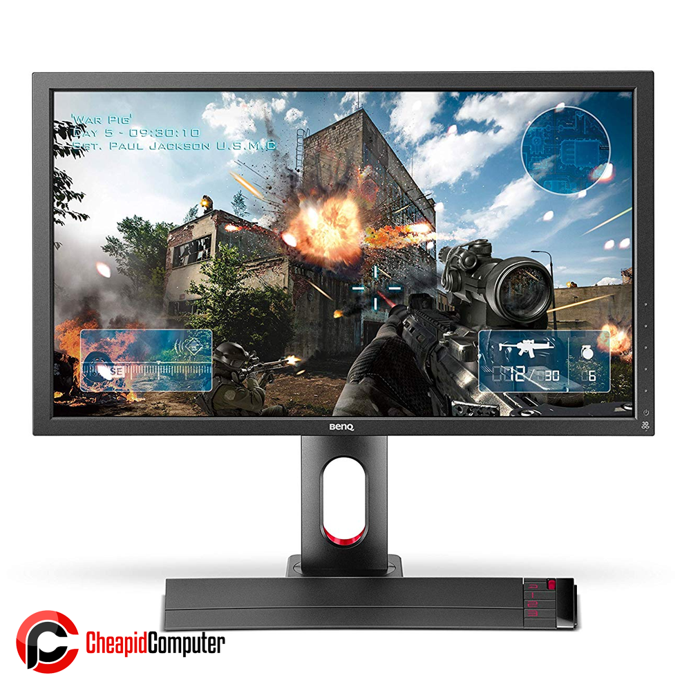 Monitor LED BenQ XL2720 27 Inches