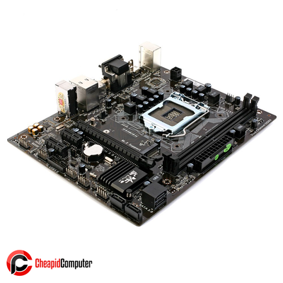 Motherboard 1151 Colorful Battle Axe C.B150M-P V20 DDR4