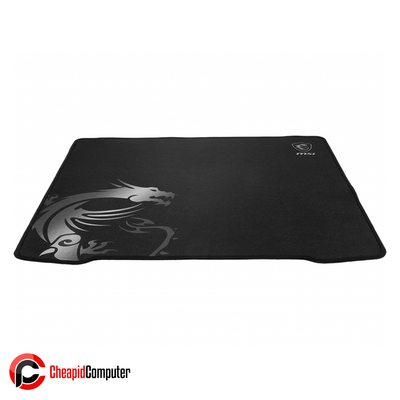 Mousepad MSI Agility GD30 Silk Gaming Fabric Surface