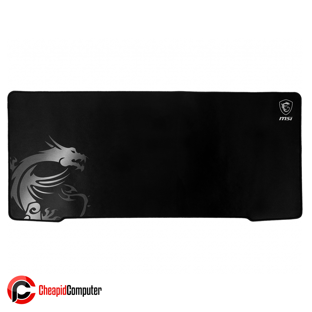 Mousepad MSI Agility GD70 Silk Gaming Fabric Surface