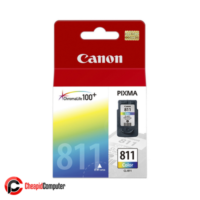 Printer Ink Canon CL811 (IP2770/MP287) Color