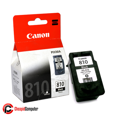 Printer Ink Canon PG810 (IP2770/MP287) Black