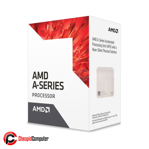 Processor FM2+ AMD Kaveri A6-7480 3.8GHz Dual Core