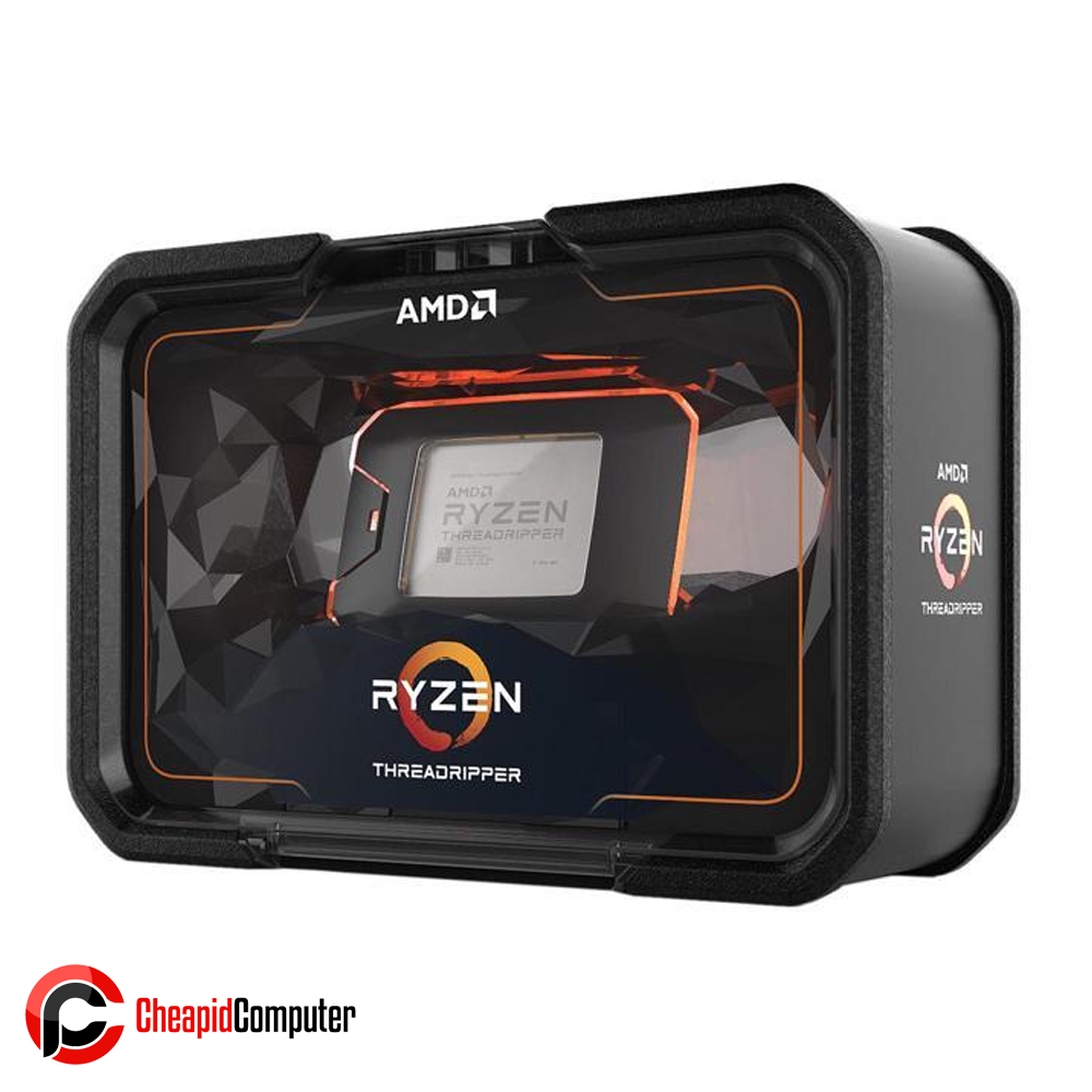 Processor TR4 AMD Ryzen Threadripper 2990WX 3.0GHz 32-Core