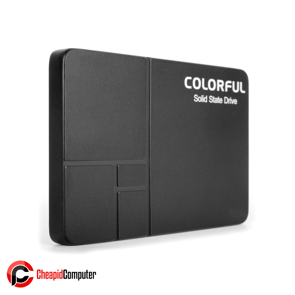 Solid State Drive Colorful SL500 256GB Sata III